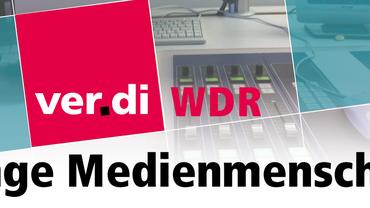 Junge Medienmenschen WDR