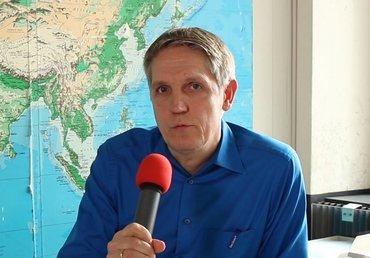Frank Aheimer, WDR, Personalratswahl