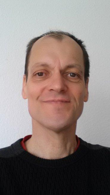 Achim Nuhr