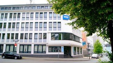 WDR Studio Essen