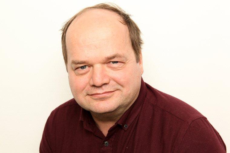 Johannes Höflich