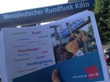 Maus, WDR, Galgen