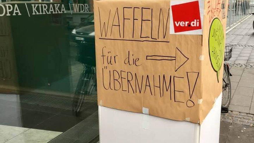 WDR, Medien