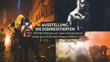 dju-Reihe #pressefreiheit Hamburg