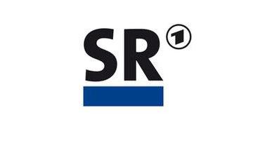Logo des Saarländischen Rundfunks, Sender des ARD-Verbands