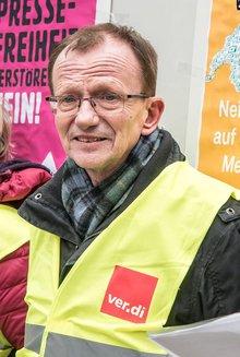 Rainer Marquardt