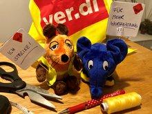 WDR, Rundfunk, Medien, dju, Streik