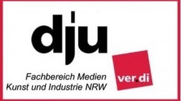 dju im Fachbereich Medien, Kunst und Industrie NRW
